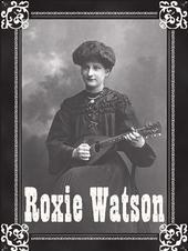 From Roxie Watson Myspaace page