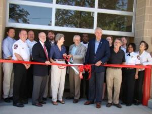 Ribbon cutting best