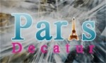Paris Decatur Logo