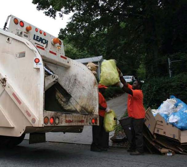 Garbage Pick Up : Thanksgiving trash pick up schedule the decatur minute