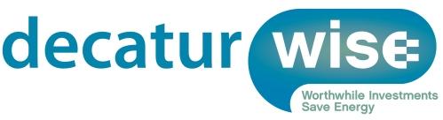 DecaturWISE Logo